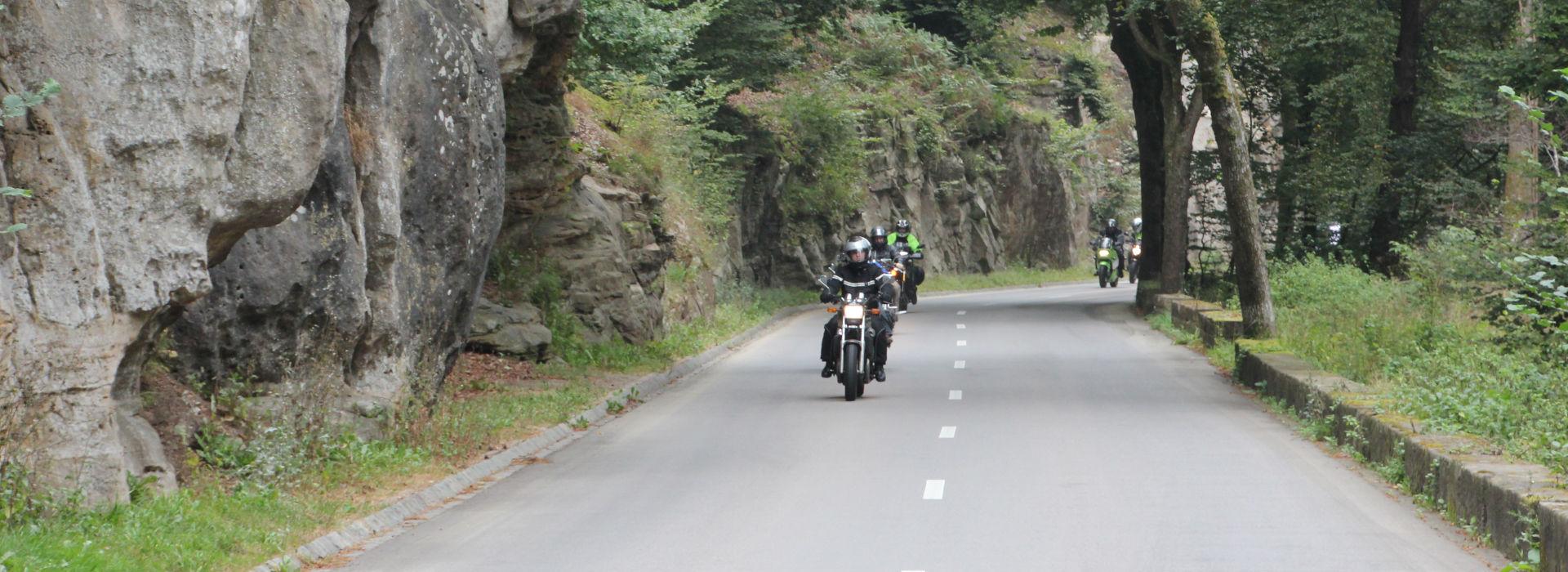 Motorrijbewijspoint Lekkerkerk snelcursus motorrijbewijs