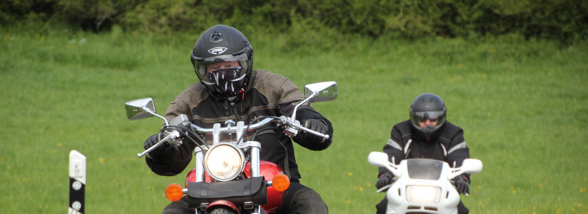 Motorrijbewijspoint Rotterdam snel motorrijbewijs halen