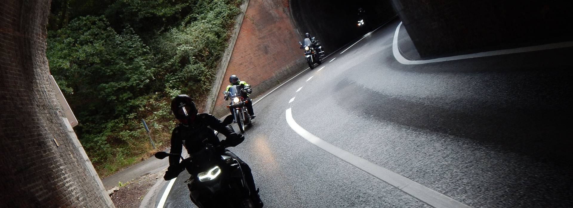 Motorrijbewijspoint Papendrecht motorrijlessen
