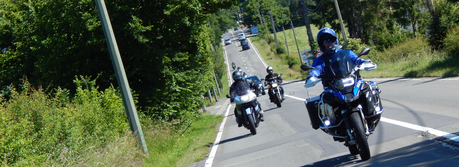 Motorrijbewijspoint Krimpen aan den IJssel motorrijlessen