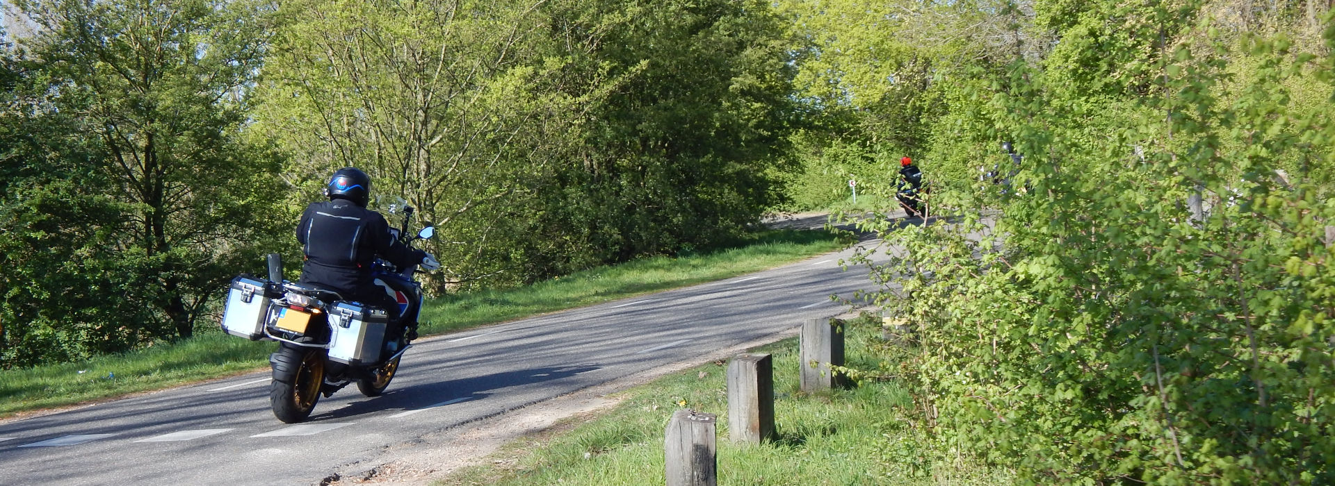 Motorrijschool Motorrijbewijspoint Papendrecht motorrijlessen
