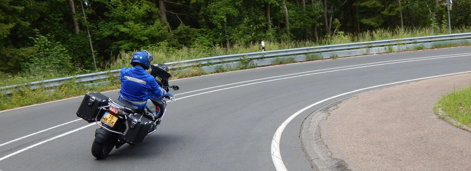 Motorrijbewijspoint Alblasserdam spoedcursus motorrijbewijs