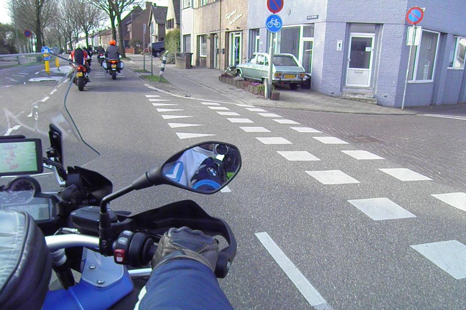 Motorrijbewijspoint Krimpen aan den IJssel theorie cursus online
