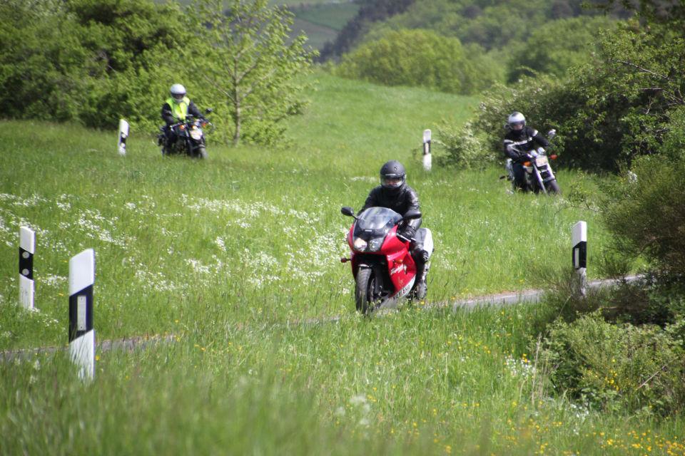 Motorrijbewijspoint Krimpen aan den IJssel motor rijopleidingen